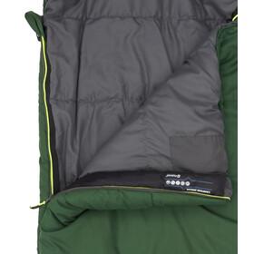 Outwell Junior Campion Sleeping Bag Green